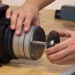 Hidroworld,  Reparación de electrobombas y descalcificadores en Murcia